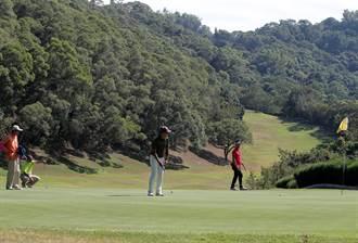 台中力推高球運動 市長盃業餘高爾夫錦標賽霧峰舉行