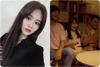 清純正妹「撞臉周子瑜」 爆廣告界潛規則