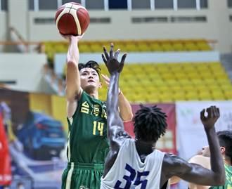 亞洲盃男籃資格賽培訓名單出爐  SBL與PLG戰將皆入列