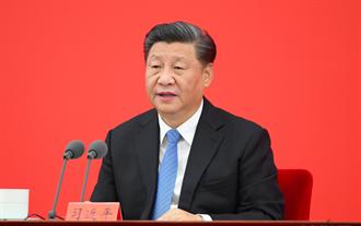出席上海浦東開放30周年  習近平:打好關鍵核心技術攻堅戰