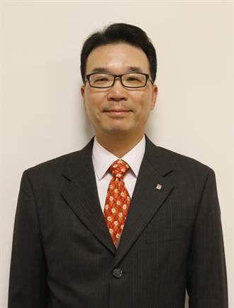 陽明董事會通過 杜書勤升任總經理