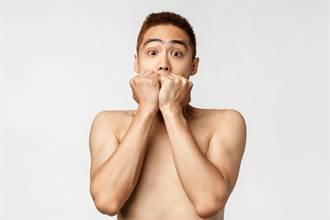 23歲處男相親一次直擊6裸女 呆若木雞轉身「大口呼吸」