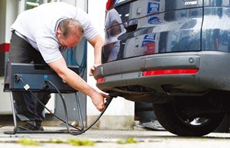 全美汽車排廢標準 可望統一
