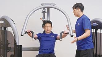 全球人壽 啟動主管健身課