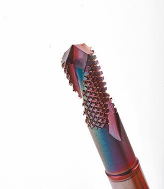 德倍利 新推複合式材料專用刀