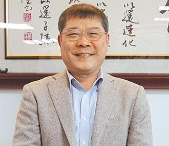 蕭景田表態 選彰縣農會理事長