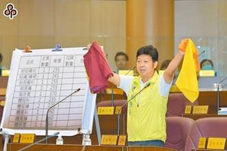 民進黨邱佳亮汙822萬 判囚12年半定讞
