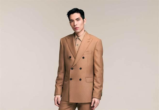 蕭敬騰將在台北跨年獨家首唱年度單曲。(必應創造提供)