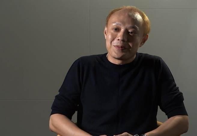 于璥菖擔任特殊清潔2年資歷,曾自掏腰包赴香港學習專業特殊清潔。(照片/陳威成 拍攝)