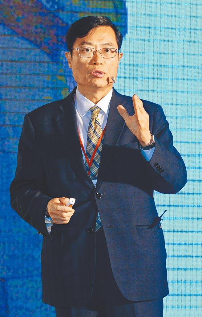 台美經濟對話20日舉行,經濟部次長陳正祺(見圖)率團赴美與國務院次卿柯拉克對談,蔡英文強調,這是台美關係重大里程碑。(本報資料照片)