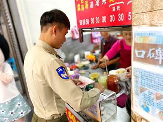 傳承的老店記憶!基隆港西街「劉家臭豆腐」充滿愛的好滋味 飄香50年!