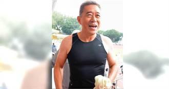 石油王子出任務3/拚事業要靠健康身體 每日2小時重訓打造猛男體魄