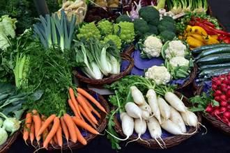 常見綠色蔬菜 含鈣量竟跟牛奶差不多 排毒又抗癌