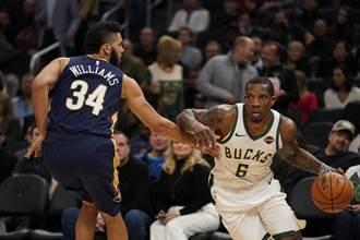 NBA》公鹿不僅拋售布雷索 更想挖火箭牆角