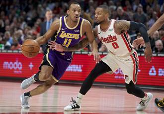 NBA》勇士與公鹿瞄準湖人悍將布雷德利