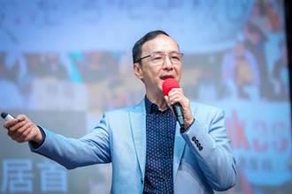 蓬佩奧稱台灣非中國一部分 朱立倫:中華民國向來都是主權獨立國家