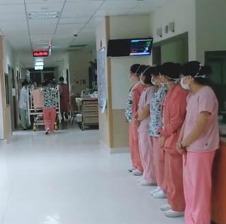 兒腦死器捐救9家庭 媽淚聽最後心跳:別耽誤好多人在等