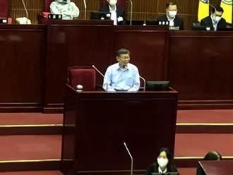 2022台北市長誰來當?柯P脫口喊「支持黃珊珊」