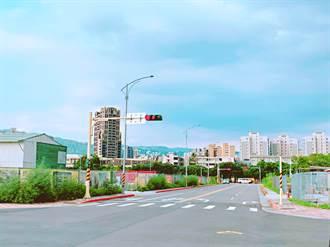 台北也瘋園區開發 這裡今年建商搶地累計110億元