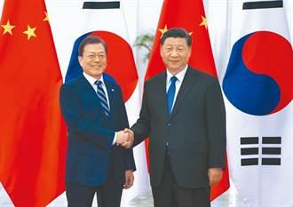 韓媒:韓美總統最快明年3月會晤  習或先外交出擊