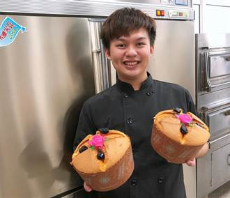 佳冬創業青年靠「拜拜蛋糕」闖出一片天 旺季總營收有這麼高