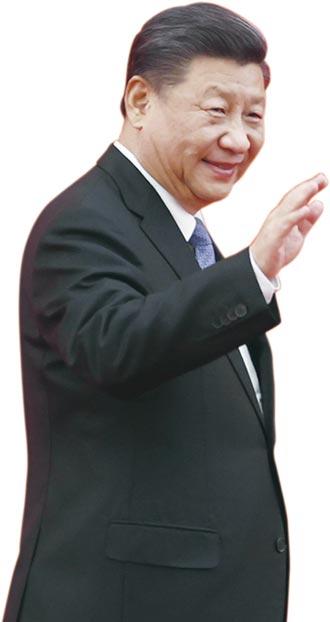 習近平:要儘快做大上海 加速建成國際經濟、金融、貿易中心之一