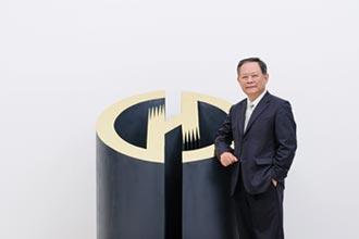 張雲鵬:華南金支持ESG企業