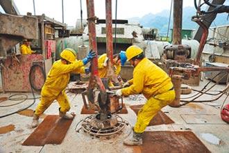 中油探勘14年 非洲查德挖到黑金