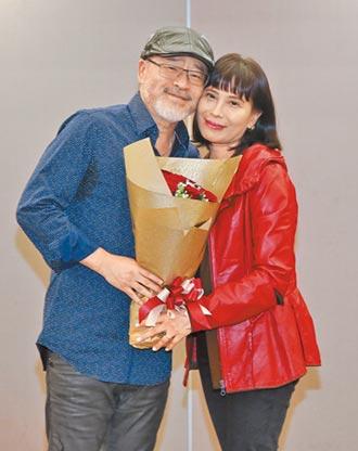 班鐵翔慶4年婚心疼妻「為我受罪」