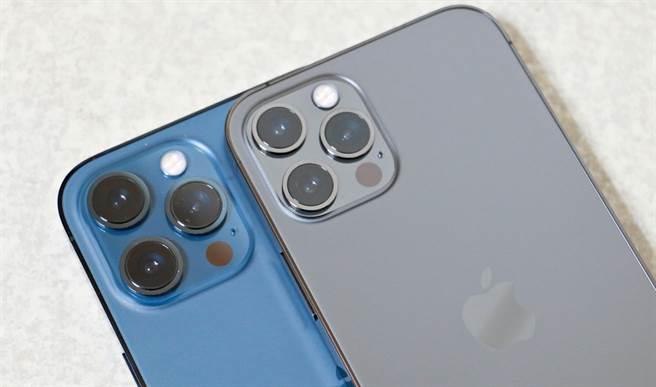 iPhone 12 Pro Max廣角相機大一級 攝影師試拍超有感