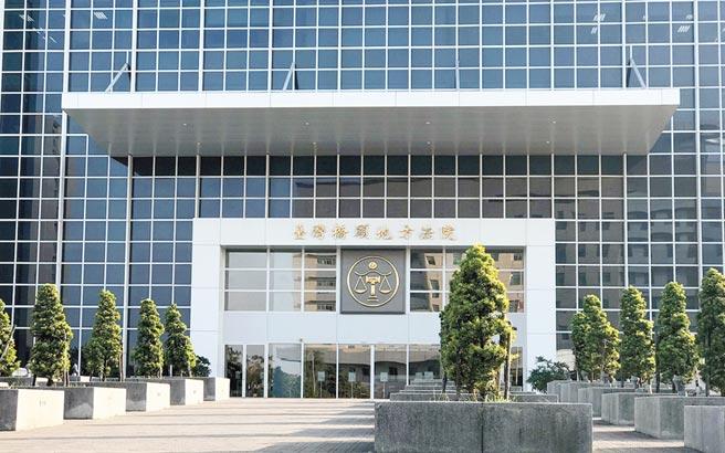 楊昇旻因為無法支付龐大的養護費用,殺害植物人母親,橋頭地院12日依直系血親尊親屬犯殺人罪,判處有期徒刑10年,褫奪公權5年。(本報資料照片)