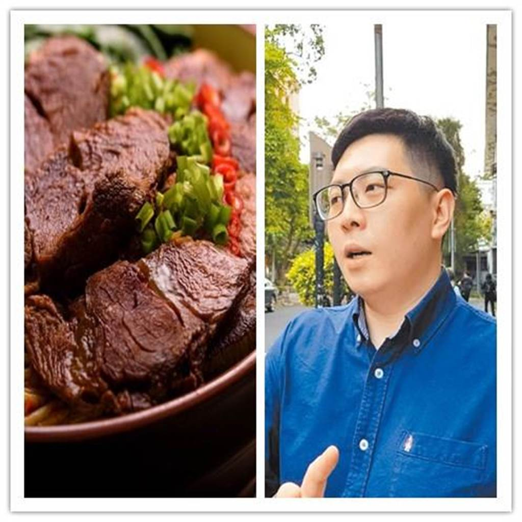 行政院發言人丁怡銘搞出冠軍牛肉麵使用萊牛大烏龍,遭外界罵翻,而王浩宇在臉書上表示支持美牛可以代謝來劑的說法,因而遭到罷免團體批評。