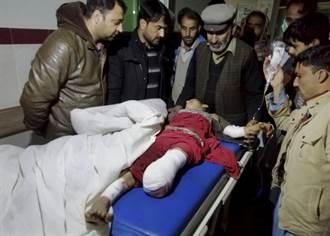 印巴於克什米爾爆發數月最大規模交火 至少15死