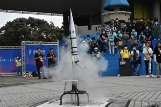 火星任務競賽 發射火箭帶你進入太空異想世界