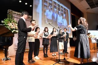 表彰趙天儀對台灣文學的貢獻  文化部長李永得頒褒揚令