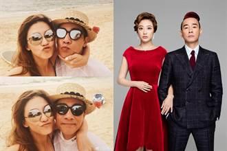 陳小春慶祝結婚十週年 感性發文「謝謝妳跟我走到今天」