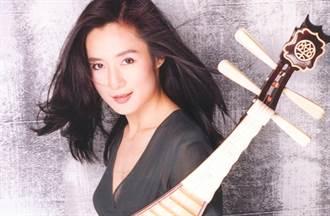 琵琶公主昔日「貌美不輸林青霞」 呂秀齡58歲近照曝光長這樣