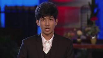 孟加拉17歲男開發反霸凌App獲頒國際兒童和平獎