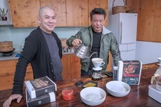 專訪/蔡明亮對金馬獎「心中沒有波瀾」 為咖啡副業拚發年終