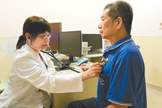 肺癌高風險族LDCT補助 明年中上路