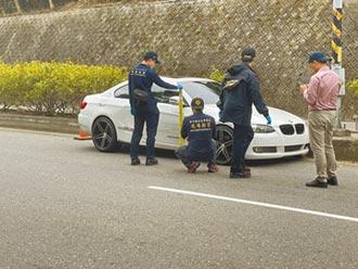 BMW棉被裹屍4嫌羈押禁見 幕後主嫌仍在逃