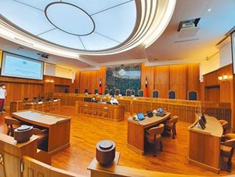 撤假釋 多數法官尊重法務部決定