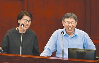 林右昌避談北市 沒規畫參選入閣