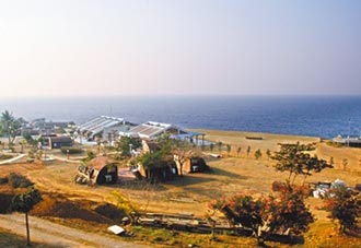 不敵民宿 沙瑪基露營區停業