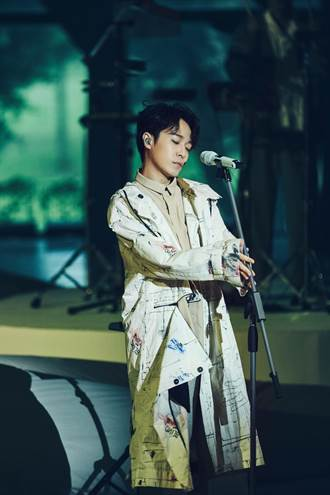 吳青峰雲門劇場只唱歌不說話自虧藝術節