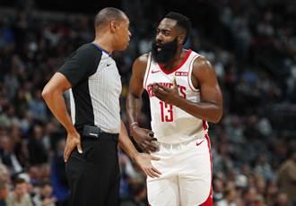 NBA》籃網「4換1」搶哈登 這三巨頭好可怕