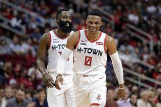 NBA》火箭與籃網達成口頭協議 哈登有可能落腳布魯克林