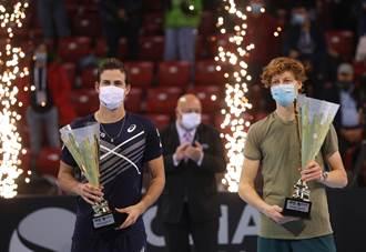 索非亞網賽》義19歲小將奪冠 12年來最幼齒