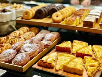 你以為它很健康?專家公認最不健康麵包答案驚人
