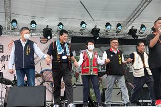 原住民舞蹈創意比賽 27組舞林高手尬舞較勁